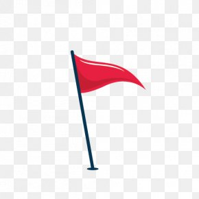 Flag Icon - Red Flag Icon PNG