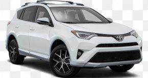Toyota - 2018 Toyota RAV4 Hybrid Limited Sport Utility Vehicle Car Maita Toyota Of Sacramento PNG
