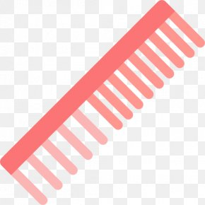 Comb - Comb Brush Hair Icon PNG