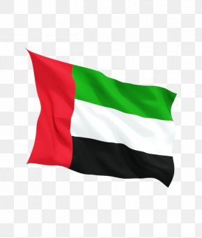 Flag - Flag Of The United Arab Emirates Abu Dhabi Persian Gulf Flag Of Germany PNG