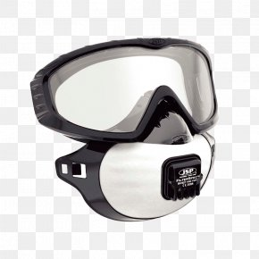Mask - Respirator Gas Mask Goggles Eye Protection PNG