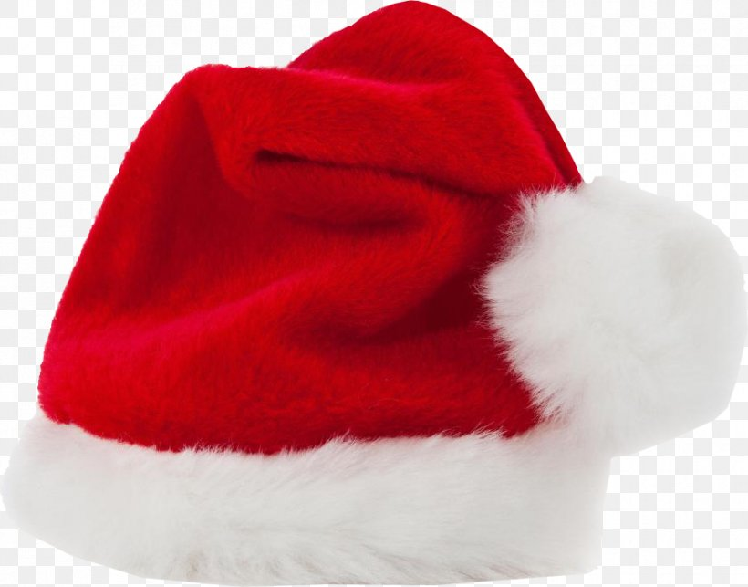 Santa Claus Hat Christmas, PNG, 877x688px, Santa Claus