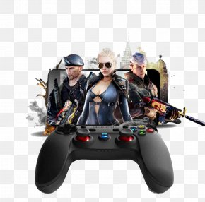 Chick Game - PlayStation 3 Joystick Game Controller Gamepad Personal Computer PNG