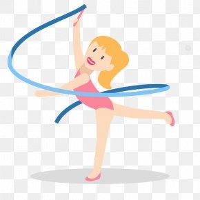 Rhythmic Gymnastics - 2016 Summer Olympics Rhythmic Gymnastics PNG