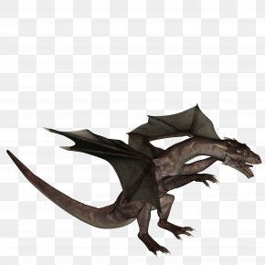 Creature - Dragon Legendary Creature Myth Monster Fairy Tale PNG