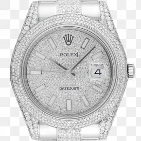 Rolex Download - Rolex Datejust Watch Bands Rolex Daytona PNG