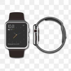 Apple Watch - Apple Watch Euclidean Vector PNG