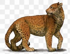 Cheetah - Cheetah Leopard Jaguar Lion Whiskers PNG