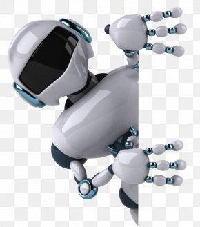 Border Robot - Robotics 3D Computer Graphics Three-dimensional Space PNG
