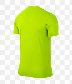 T-shirt - T-shirt Clothing Kelme Sleeve PNG