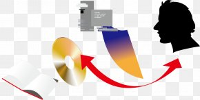 People Disc Material - Euclidean Vector Arrow PNG