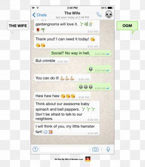 Whatsapp - WhatsApp Message Text Messaging Love SMS PNG