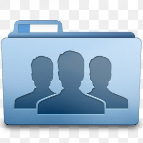 Group - Directory User PNG