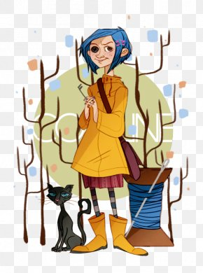 Coraline Images Coraline Transparent Png Free Download
