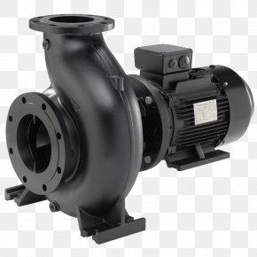 Pump - Submersible Pump Grundfos Centrifugal Pump Water Supply PNG
