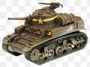 United States - Churchill Tank United States Second World War M3 Stuart Flames Of War PNG