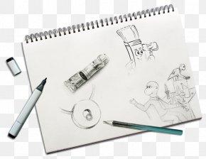 Aquarellfleck Flyer - Illustration Text Graphic Design Product Design PNG