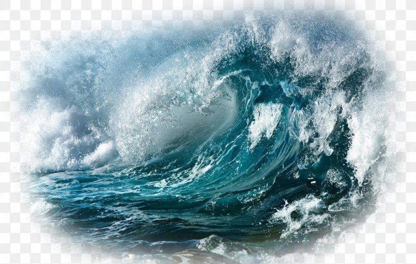 Ocean Wind Wave Sea Storm Desktop Wallpaper Png 996x634px