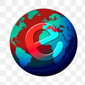 Internet - Internet Explorer Web Browser PNG