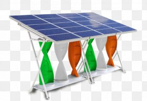 Solar Power Solar Panels Top - WindVoltz Energy Pvt. Ltd Solar Power Wind Power Solar Energy Wind Hybrid Power Systems PNG