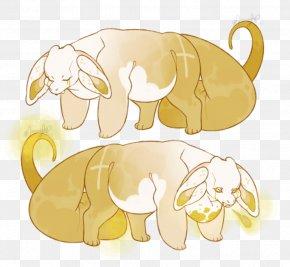 Cat - Indian Elephant African Elephant Cat Clip Art PNG