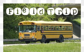 Accompany You Crazy Summer Activities - School Bus School Bus Learning First Grade PNG