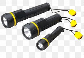 Flashlight - Flashlight Tool Torch PNG