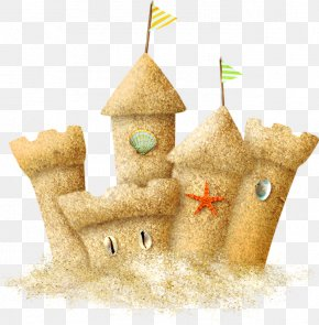 Sand - Sand Art And Play Beach Clip Art PNG