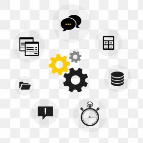 Automation - Automation Business Industry Marketing Management PNG