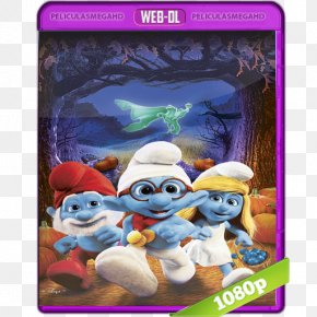 Gargamel - Brainy Smurf The Legend Of Sleepy Hollow Gargamel The Smurfs Film PNG
