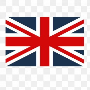 British Flag - Flag Of The United Kingdom Jack Flag Of Great Britain National Flag PNG