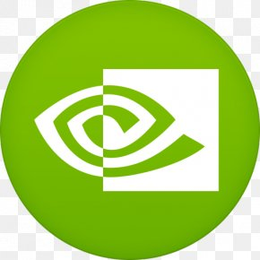 Nvidia Clipart - Nvidia ICO Graphics Processing Unit Icon PNG