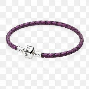 Necklace - Pandora Earring Charm Bracelet Necklace PNG