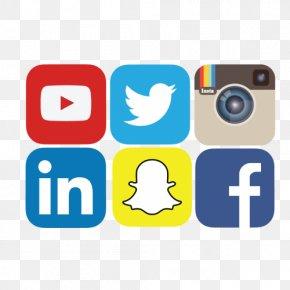 Social Media Campaigns - Social Media Clip Art Social Network Image PNG