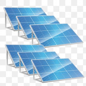 Green Energy Solar - Solar Panel Solar Energy Solar Power Renewable Energy PNG