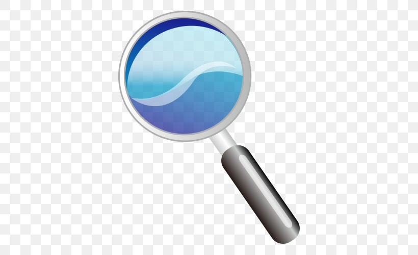Magnifying Glass Euclidean Vector, PNG, 500x500px, Magnifying Glass, Glass, Hardware, Magnifier, Plot Download Free