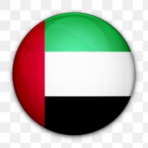 Dubai - Dubai Flag Of The United Arab Emirates Clip Art Image PNG