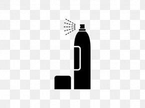 SPRAY - Hair Spray Aerosol Spray Cosmetics Icon PNG