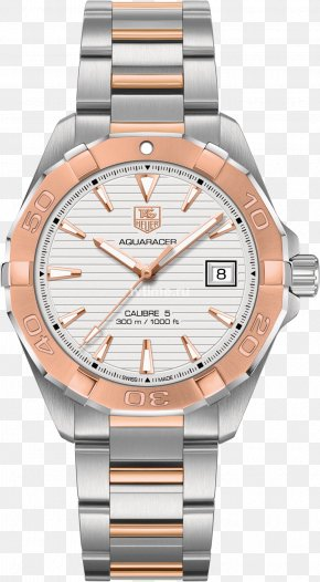 Watch - TAG Heuer Carrera Calibre 5 TAG Heuer Aquaracer Watch Jewellery PNG