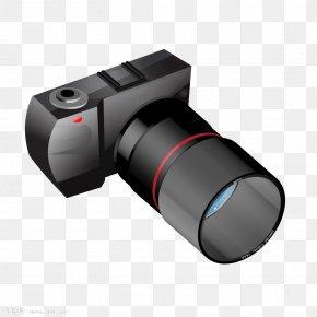 Camera,Shoot - Camera Photography PNG