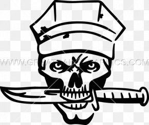 Skull - Marines United States Marine Corps Force Reconnaissance Skull Clip Art PNG