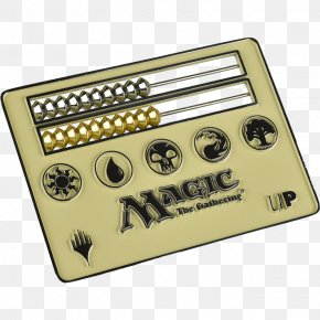 Gourmet Gathering Activities - The Official Magic: The Gathering Abacus Game Card Sleeve PNG