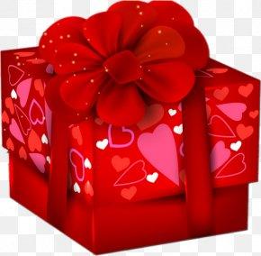 Valentine's Day - Saint Valentine's Day Massacre Gift Clip Art PNG