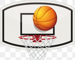 Basketball Basketball - Basketball Backboard Stock Photography PNG