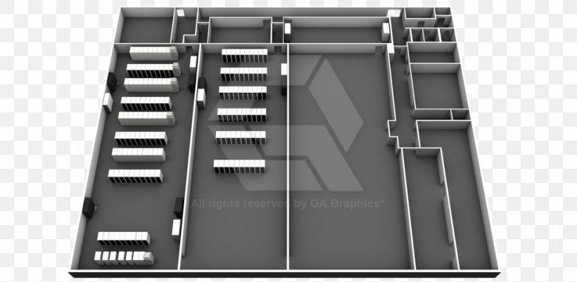 3d Floor Plan Data Center Png 980x480px 3d Floor Plan Floor Plan Architectural Plan Building Computer