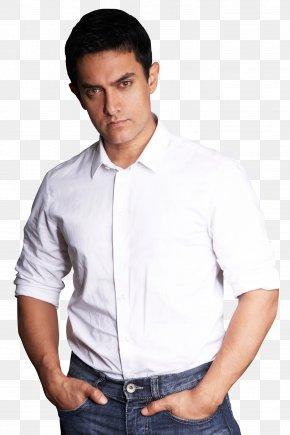 Aamir Khan - Aamir Khan 3 Idiots Rancho Actor PNG