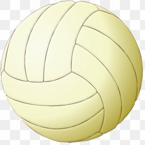 Volleyball Photos - Volleyball Yellow American Football PNG