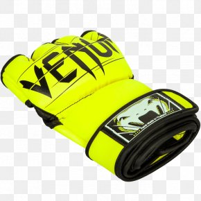 Mixed Martial Arts - MMA Gloves Venum Mixed Martial Arts Boxing PNG