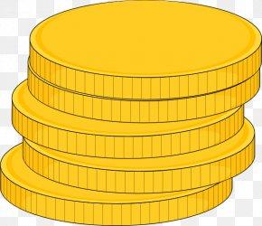 Money Vector - Money Coin Saving Clip Art PNG