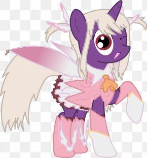 Illyasviel Von Einzbern - Pony Fate/stay Night Illyasviel Von Einzbern Fate/kaleid Liner Prisma Illya Horse PNG